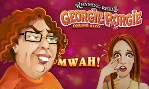 Georgie Porgie Free Fruit Machine Game