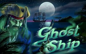 Ghost Ship Free Slot Machine Game