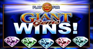 Giant Gems Free Slot Machine Game