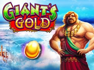 Giants Gold Online Slot