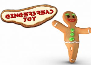 Gingerbread Joy Online Slot Game