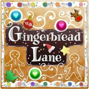 Gingerbread Lane Free Slot Machine Game
