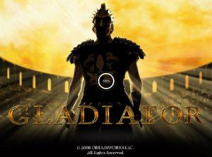 Gladiator Fruit Machine Game