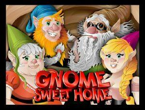 Gnome Sweet Home Free Slot Machine Game