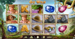 Go Wild Free Slot Machine Game