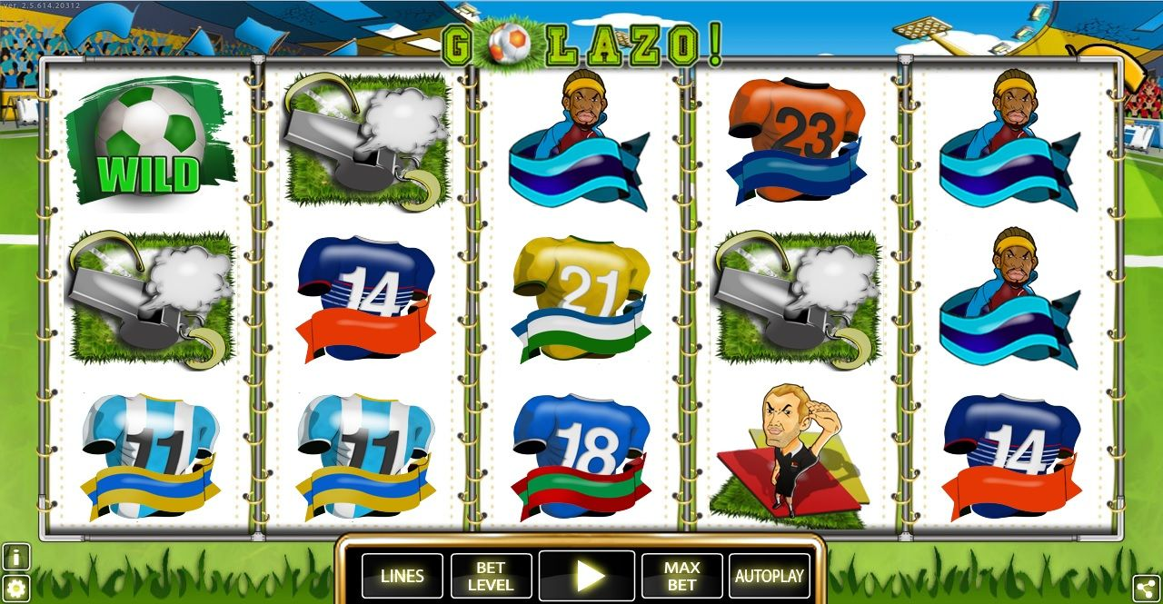 Free online gambling games