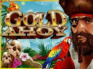 Gold Ahoy Fruit Machine Game
