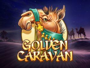 Golden Caravan Free Slot Machine Game
