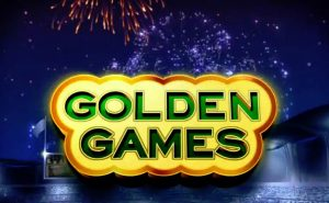 Golden Games Fruit Machine Game