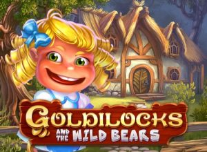 Goldilocks and the Wild Bears Free Slot Machine Game