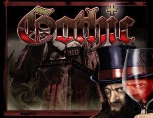 Gothic Free Slot Machine Game