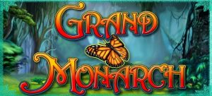Grand Monarch Free Slot Machine Game