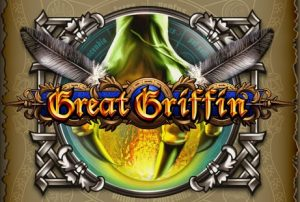 Great Griffin Free Slot Machine Game