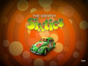Groovy Sixties Online Slot Game