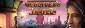 Gulliver's Travels Free Slot Machine Game