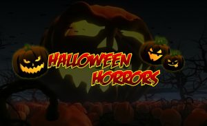 Halloween Horrors Free Slot Machine Game
