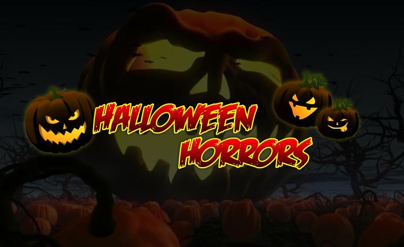 Halloween Horrors Slot Machine