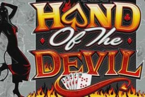 Hand of the Devil Free Fruit Machine Game