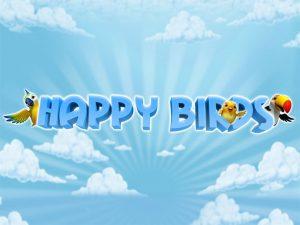Happy Birds Online Slot Game