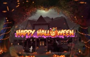 Happy Halloween Free Slot Machine Game