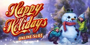 Happy Holidays Slot Game