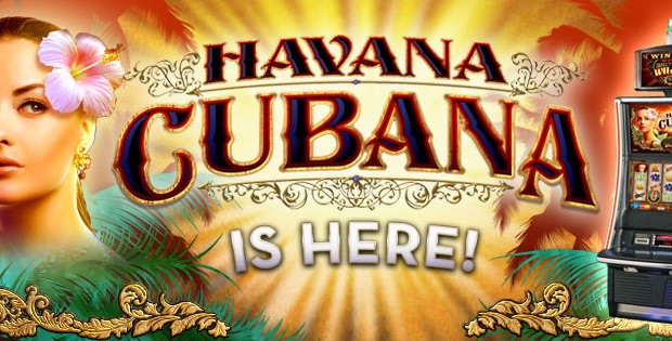 Havana Cubana™ Slot Machine Game to Play Free in Ballys Online Casinos