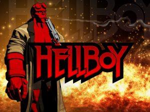 Hellboy Free Slot Machine Game