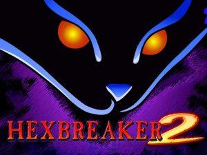 Hexbreaker 2 Free Slot Machine Game