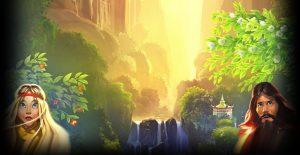 Hidden Valley Online Slot Game