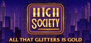 High Society Free Slot Machine Game