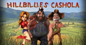 Hillbillies Cashola Free Slot Machine Game