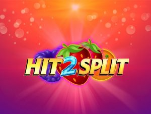 Hit 2 Split Free Slot Machine Game