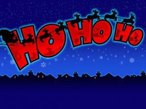 Ho Ho Ho Free Slot Machine Game