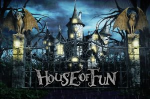 House of Fun Online Slot Game