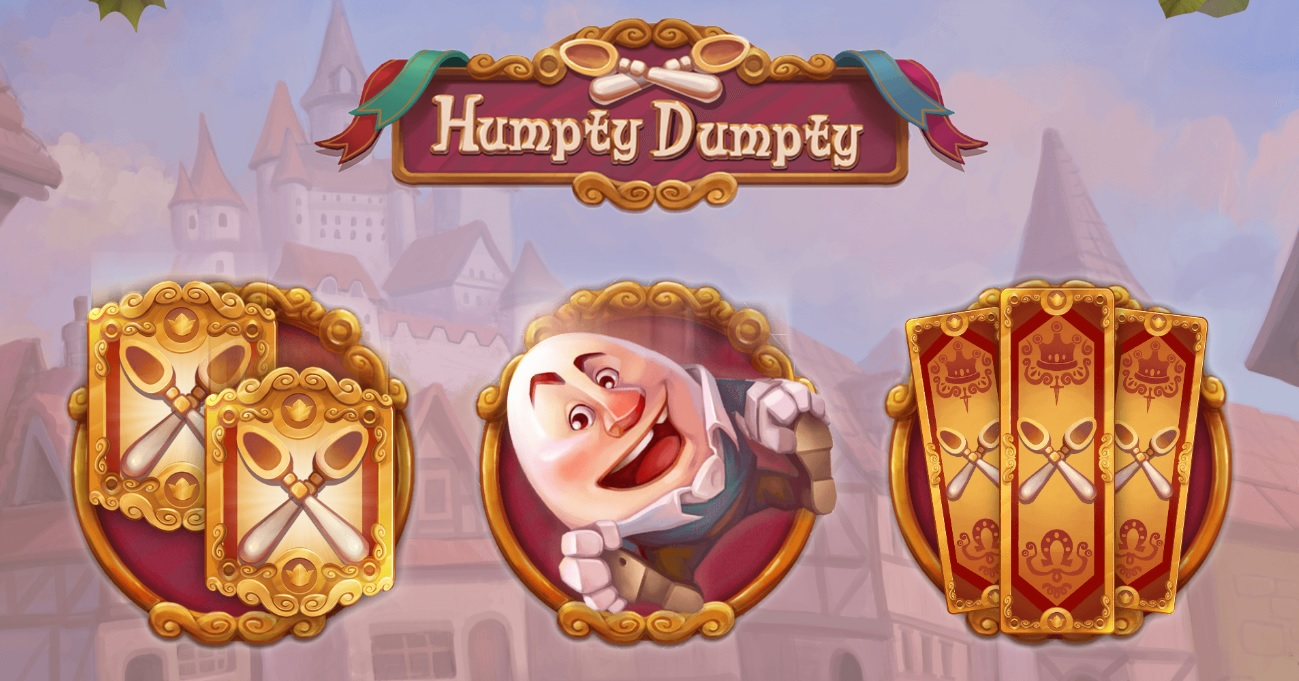 Spiele Humpty Dumpty - Video Slots Online
