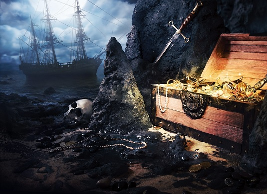 Hunt for Gold Online Slot Game