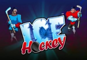Ice Hockey Online Slot Game
