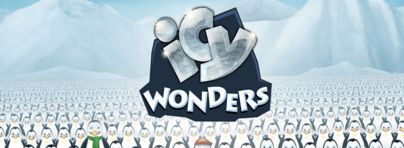 Icy Wonders Slots - Play Icy Wonders Slots Free Online.
