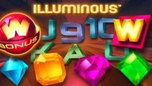 Illuminous Online Slot Game