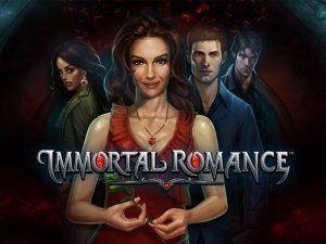 Immortal Romance Free Slot Machine Game