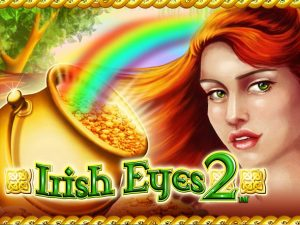 Irish Eyes 2 Online Slot Game