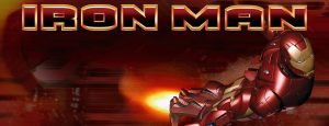 Iron Man Fruit Machine Game