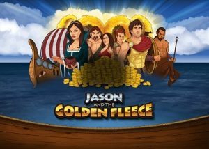 Jason and the Golden Fleece Free Slot Machine Game