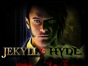 Jekyll and Hyde Free Fruit Machine Game