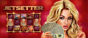 Jetsetter Slot Game