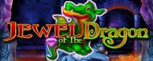 Jewel of the Dragon Online Slot