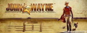 John Wayne Free Fruit Machine Game