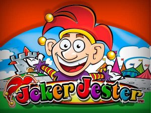 Joker Jester Online Slot Game
