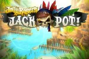 Jolly Rogers Jackpot Slot Machine Game