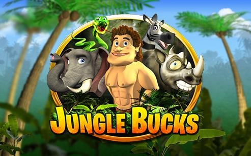 Jungle Bucks Online Slot